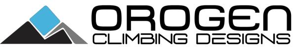 Orogen Climbing Designs